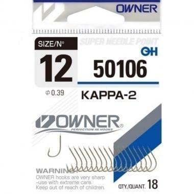 Owner Kappa Style 2 50106 Единична кука