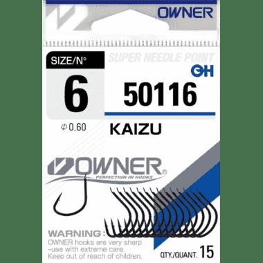 Owner Kaizu 50116 Единична кука