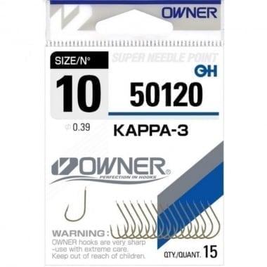Owner Kappa Style 3 50120 Единична кука