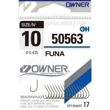 Owner Funa 50563 Единична кука