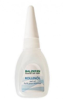 Balzer Reel Oil Смазка за лагери