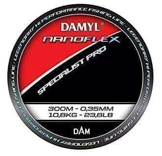 DAMYL® Nanoflex Specialist Pro Монофилно влакно