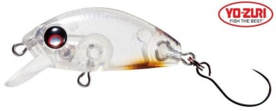 Yo-Zuri L-Minnow Floating Single Hook F955 Воблер