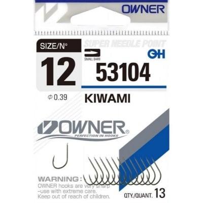 Owner Kappa Kiwami 53104 Единична кука