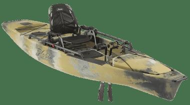 Hobie Mirage Pro Angler 14 Риболовен каяк
