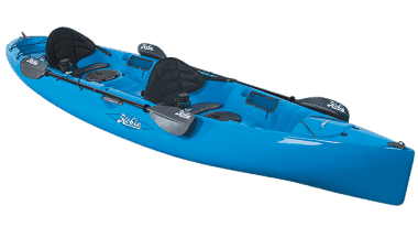 Hobie Odyssey Deluxe Package Каяк с гребла