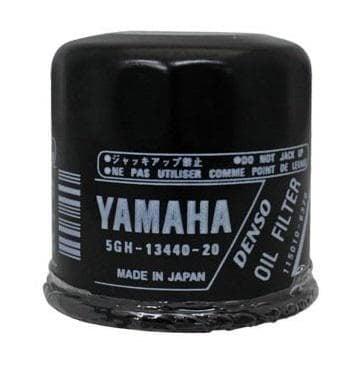 YAMAHA 69J134400100 Маслен филтър