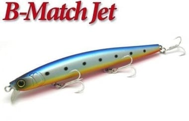 Skagit Designs B-Match Jet 150 Воблер
