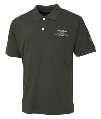 ProLogic World Team Polo Shirt Блуза