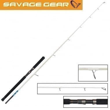 Savage Gear SALT POP N STICKS Въдица