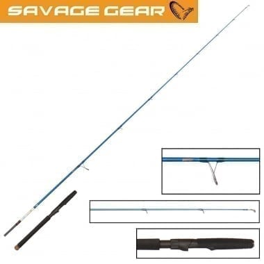 Savage Gear SALT TATAKI RODS Въдица