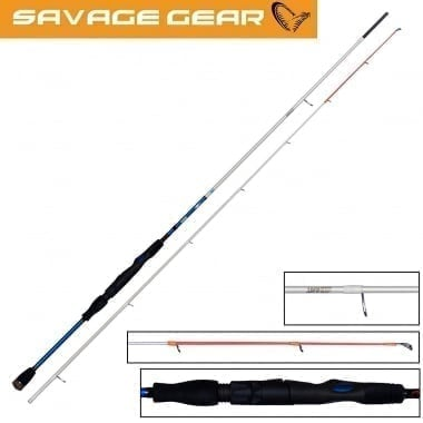 Savage Gear SALT ULTRA LIGHT Въдица