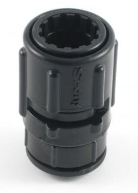 SCOTTY GEAR HEAD TRACK ADAPTER Стойка за въдици