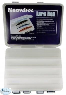 Snowbee Lure Box 14153 Кутия за воблери