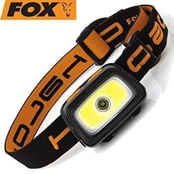 Fox Halo multi colour headtorch Челник