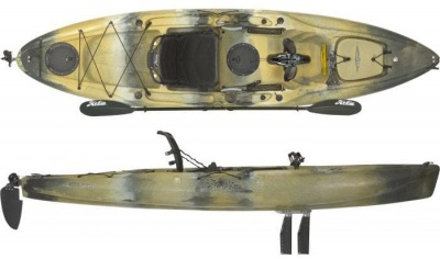 Hobie Mirage Outback Каяк