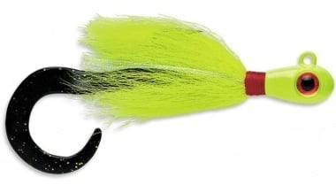 Williamson Banjo Eye Jig 14g Джиг глава