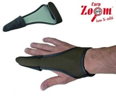 Carp Zoom Neoprene Finger Protector
