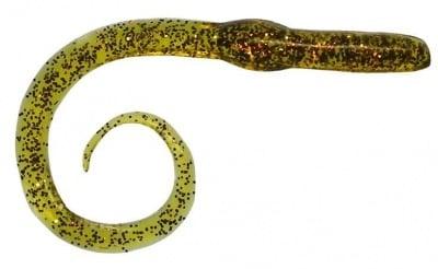 Orka Wiggly worms H Силиконов червей