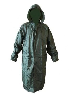 NEPTUN Дъждобран - зелен