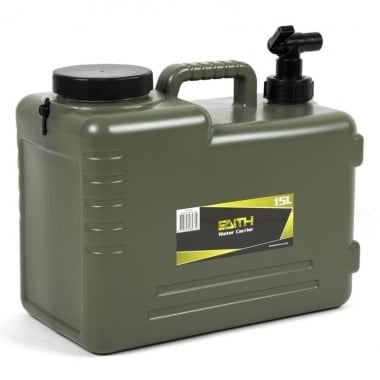 Faith Water Carrier FAI2405 15L Туба за вода