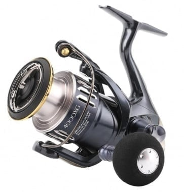 Shimano Twin Power XD 3000 Макара с преден аванс