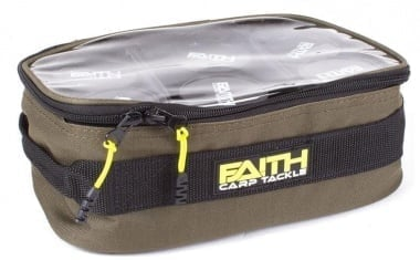 Faith Pop-Up Bag FAI1511 Чанта с бурканчета за топчета