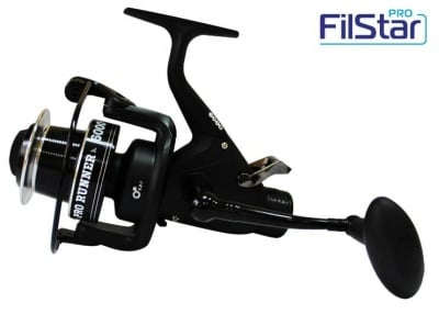 FilStar Pro Runner Baitrunner макра