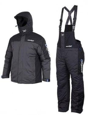 Fox Matrix Winter Suit Комплект яке и гащеризон