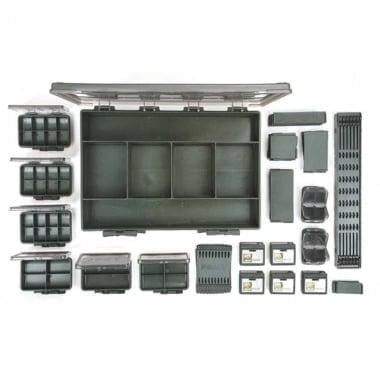 Fox F Box Deluxe Set Large Double CBX001 Комплект кутии