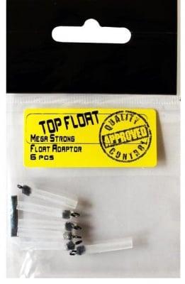 TOP FLOAT Адаптор за плувка с вирбел