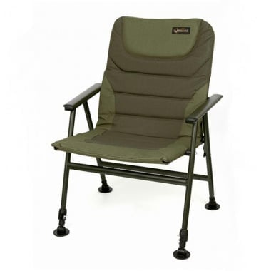 Fox Warrior II Compact Chair Стол