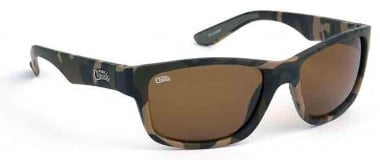 Fox Chunk Sunglasses Camo Brown Очила