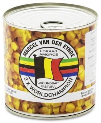 Van Den Eynde Small Yellow Сладка царевица