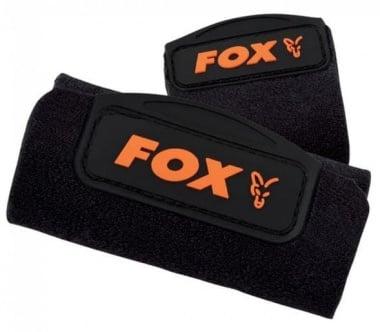 Fox Rod and Lead Bands Неопренови ленти
