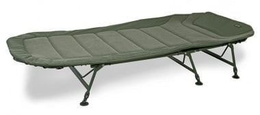Fox Warrior II 6 legged Bedchair CBC070 Легло