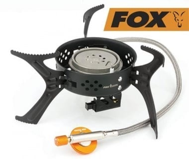 Fox cookware Heat transfer 3200 Газов котлон