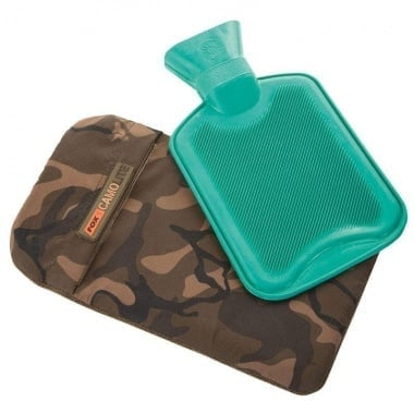 Fox Camolite Hot Water Bottle Бутилка за гореща вода