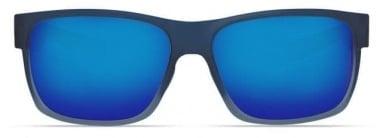 Costa - Half Moon - Bahama Blue Fade - Blue Mirror 580P Очила