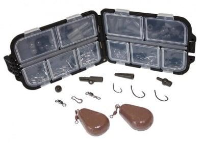 Raven FISH-XPRO Carp Starter Rig Set Комплект за монтажи