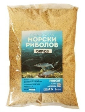 FilStar Formaggio Захранка за Морски риболов