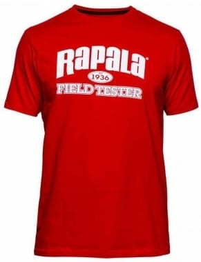 Rapala Field Tester T-Shirt Тениска