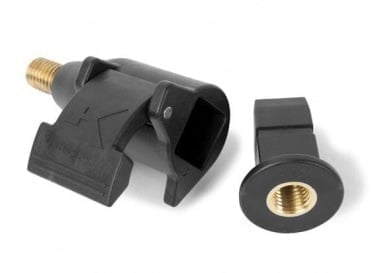 Korum Compact Quick Release Adaptor Адаптор за кеп кеп