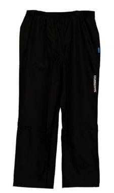 Shimano DRYSHIELD Basic Bib Black Панталон