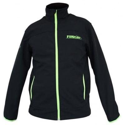 Filstar softshell Vivid Man Ветроустойчиво софтшел яке