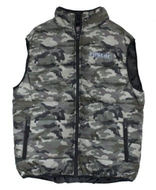 Filstar Light Kamo Vest Елек