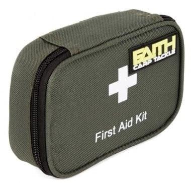 Faith First Aid Bag Комплект за първа помощ