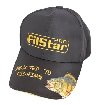 Filstar 3D Pro Series Cap Perch Шапка