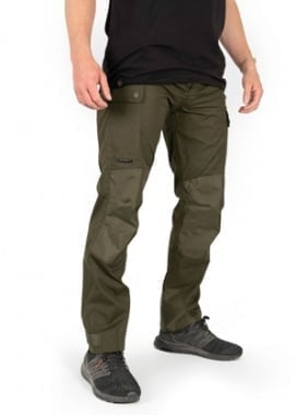 Fox Collection HD Green Unlined Trouser Панталон