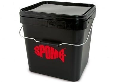 Fox Spomb Square Bucket Кофа